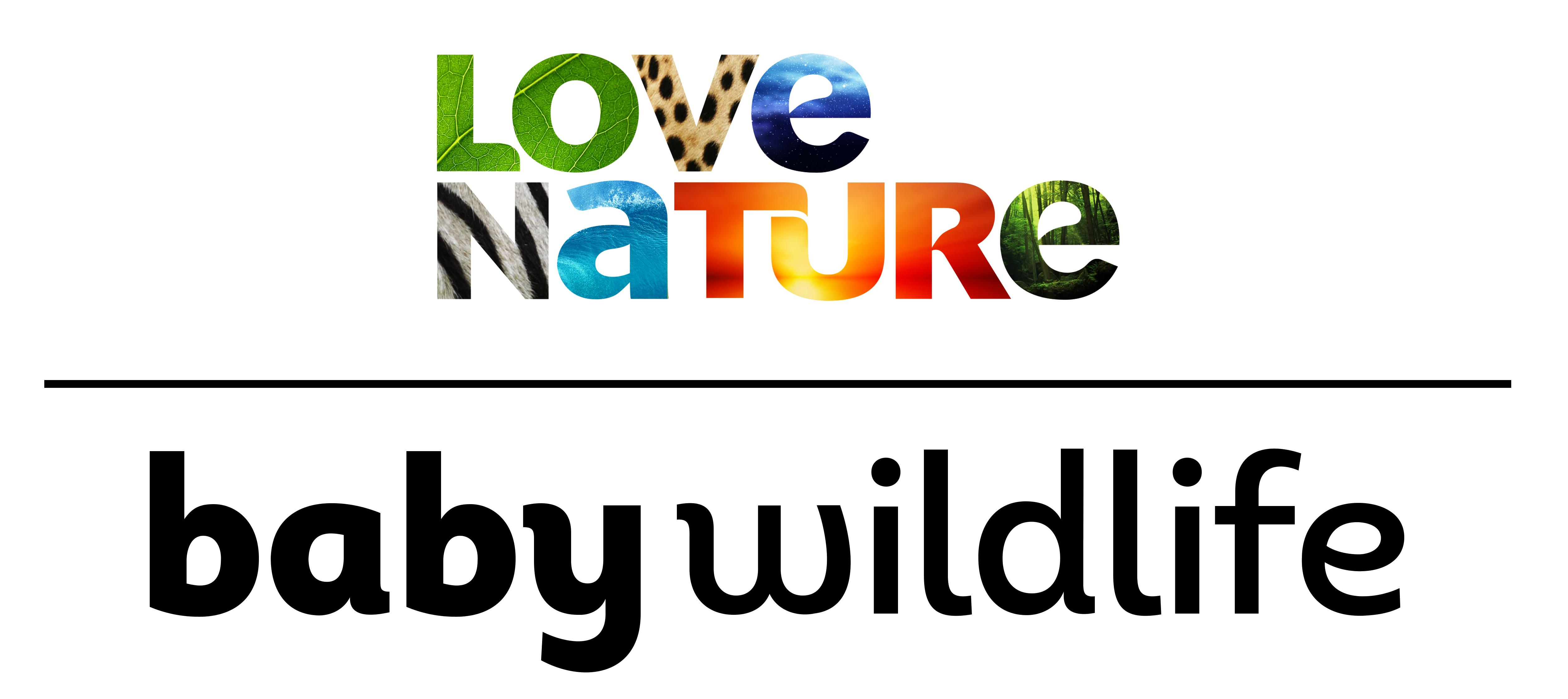 Love Nature Baby Wildlife