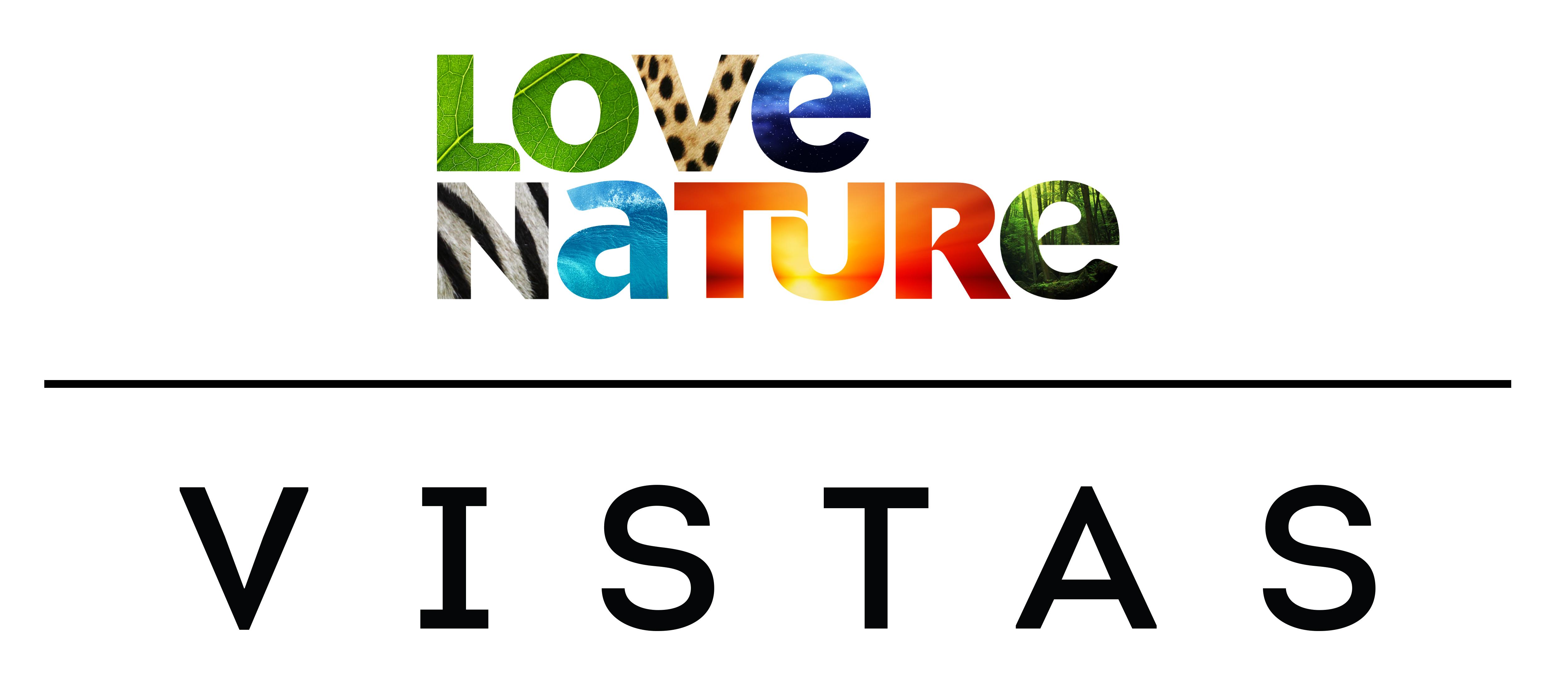 Love Nature VISTAS